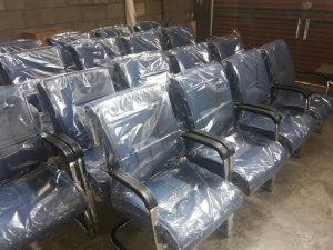 قیمت انواع صندلی ثابت ایرانی