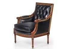 صندلی اداری چوبی