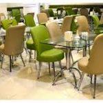 خرید انواع صندلی رستورانی