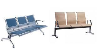 صندلی اداری فلزی