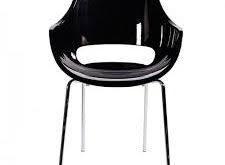 صندلی رستورانی پلاستیکی