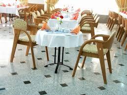 صندلی رستوران