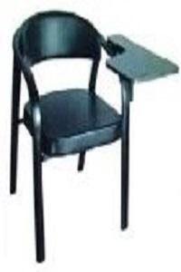 صندلی دسته دار باجاکتابی