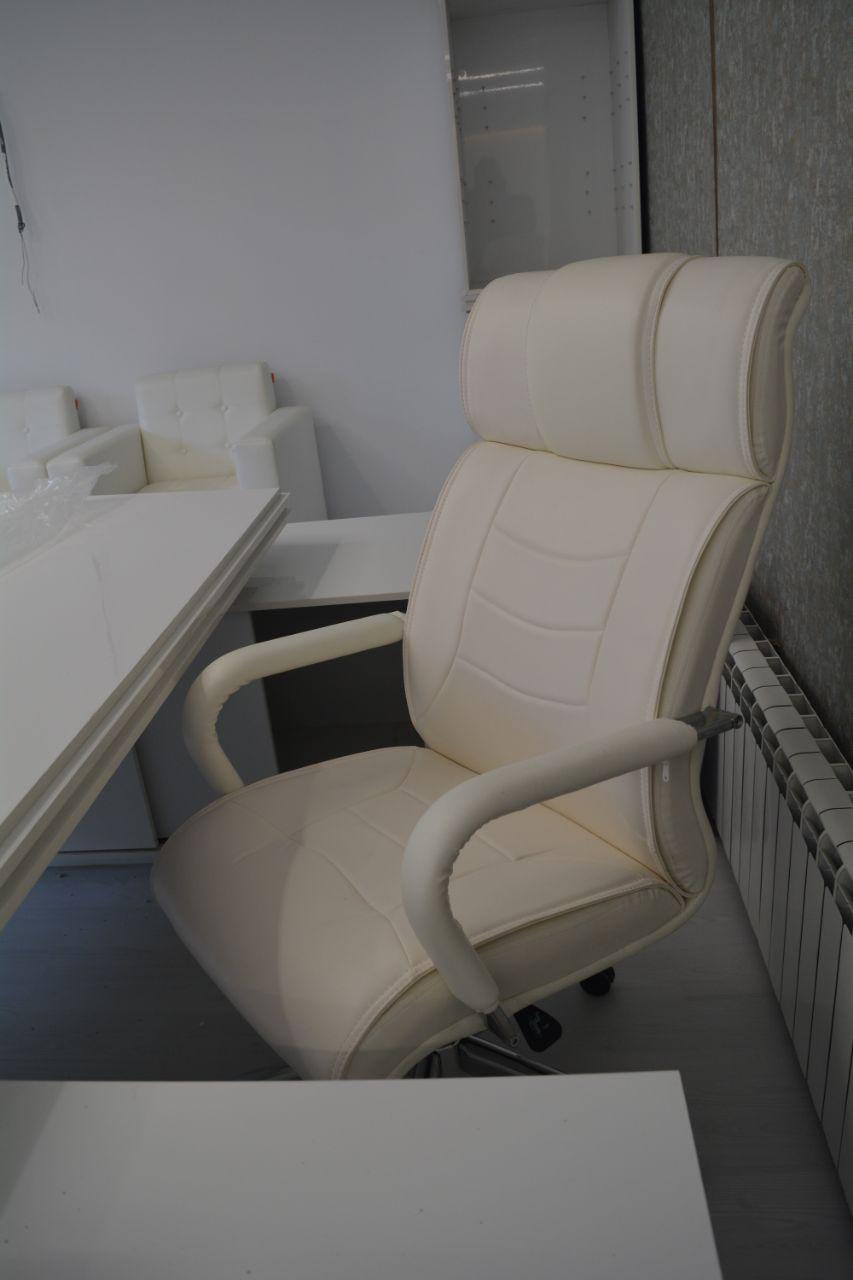 خرید انواع صندلی مدیریتی