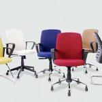 فروش انواع صندلی اداری ایرانی