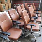 فروش با کیفیت ترین صندلی اداری ایرانی