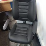 اعطای نمایندگی زیبا ترین صندلی اداری