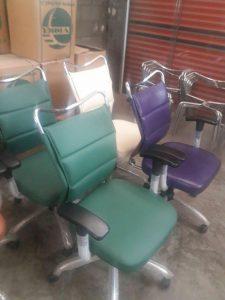 فروش انواع صندلی کارمندی