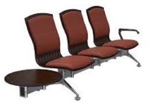 انواع صندلی انتظار