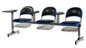 آشنایی با صندلی های دانشگاهی