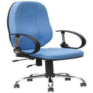 کارایی انواع صندلی گردان