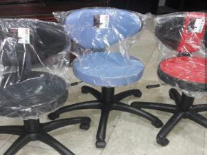 انواع صندلی آزمایشگاهی