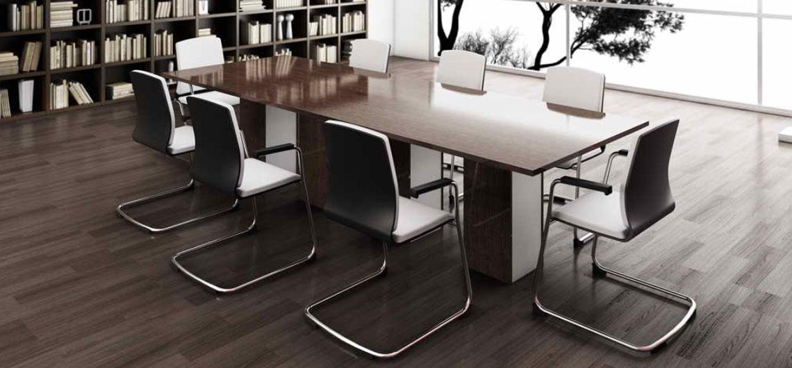 خرید با کیفیت ترین صندلی کنفرانسی