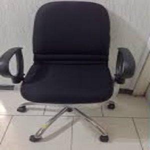 صندلی اداری چرمی
