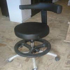 ویژگی های صندلی های تابوره ای
