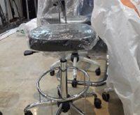 صندلی تابوره دندانپزشکی