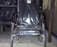 صندلی پایه ثابت