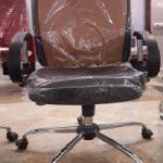 قیمت انواع صندلی کارمندی
