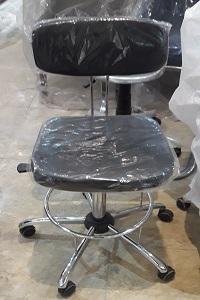 پخش صندلی تابوره
