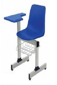 صندلی دانشجویی تاشو