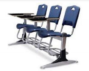 خرید صندلی دانش آموزی با کیفیت جدید