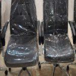 تولید صندلی کارمندی