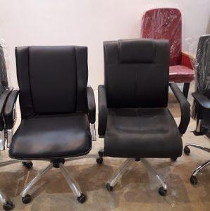 کیفیت صندلی اداری