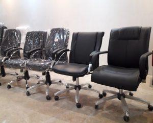 بهترین انواع صندلی کارمندی