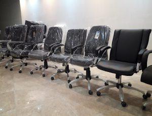 قیمت بهترین صندلی گردان