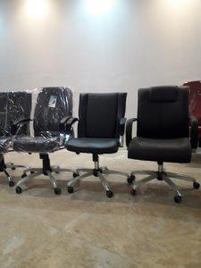 انواع صندلی کارمندی