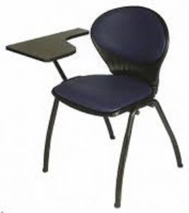 صندلی محصلی نیلپر