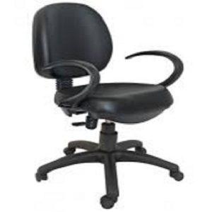 قیمت انواع صندلی گردان در بازار