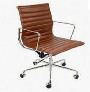 ویژگی های صندلی اداری با کیفیت