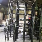 تولید کننده صندلی ام پی