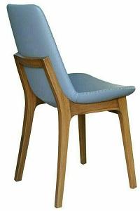 صندلی چوبی ناهارخوری