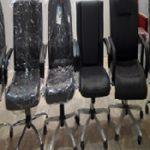 فروش انواع صندلی اداری