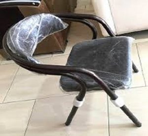 مشخصات ظاهری صندلی
