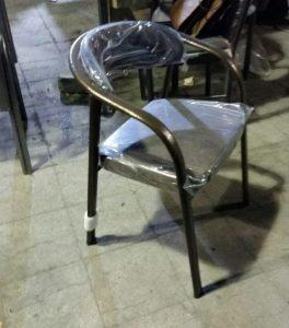 تولید کننده صندلی در ایران