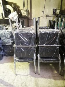 سفارش خرید صندلی مناسب
