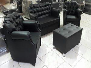 فروش انواع صندلی و مبلمان اداری ارزان
