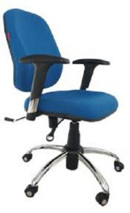 فروش صندلی کارمندی جوان