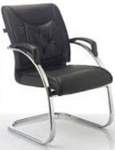 انواع صندلی ثابت فلزی