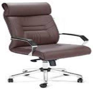 صندلی کارمندی نیلپر