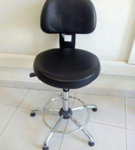 کیفیت صندلی های گردان