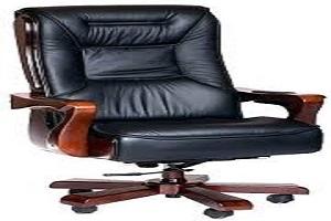 صندلی اداری ارگونومیک