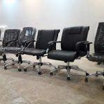 مرکز عرضه صندلی اداری