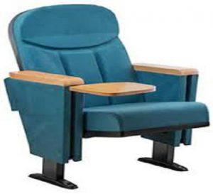 انواع صندلی آمفی تئاتر