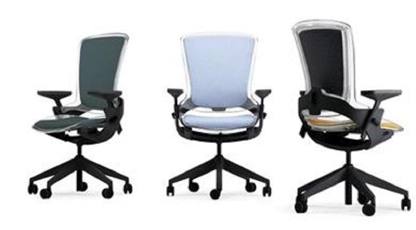 شرکت طراحی و تولید صندلی اداری