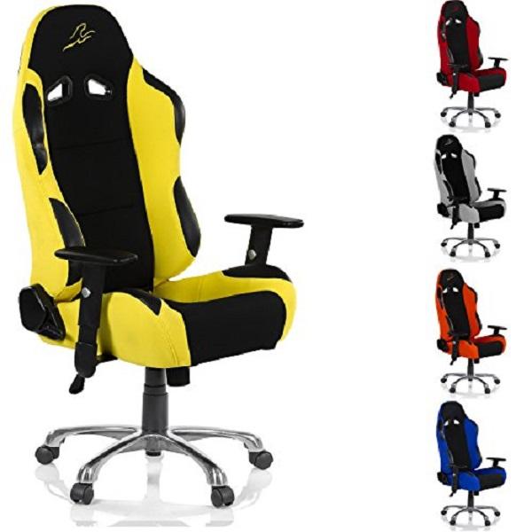 شرکت های زیادی در زمینه طراحی و تولید صندلی اداری در کشور فعالیت میکنند که بهترین صندلی ایرانی را به بازارهای داخلی، و همچنین صندلی صادراتی با کیفیت عالی را به بازارهای اروپایی و آسیایی صادر می کند. از مهمترین کارهایی که این شرکت ها انجام می دهند پخش صندلی اداری و عرضه صندلی اداری به شهرهای بزرگ و کوچک و همچنین صادر کننده صندلی اداری به کشورهای دیگر بیان شده می باشند. با کمی گشت و گذار می توان صندلی اداری دست دوم و یا صندلی اداری نصف قیمت را از این شرکتها خریداری نمود. شرکت بافکو و اروند و ... همچنان از بزرگترین و موفقترین مجموعه های فعال در زمینه تولید، واردات و تامین تجهیزات مبلمان اداری و دکوراسیون داخلی در میان کشورهای پیرامون خلیج فارس می باشد. صادرات صندلی اداری به کشور های همسایه